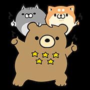 ボンレス犬・猫×エクスベア