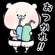 ともだちはくま(バスケだいすき編)
