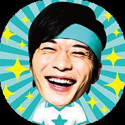 田中圭×橋本環奈CMオリジナルスタンプ