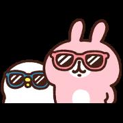 カナヘイの小動物×LINEトラベルjp