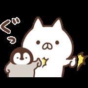 ねこぺん日和×ユニクロ