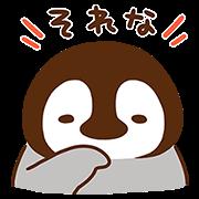 LINE無料スタンプ | JAF×ねこぺん日和コラボスタンプ (1)